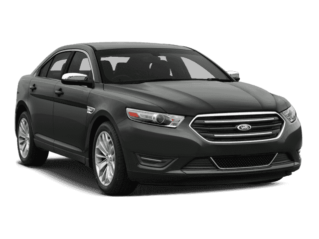 New 2015 Ford Taurus Limited
