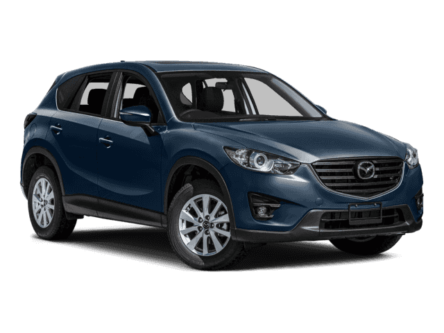 New Mazda CX-5 FWD 4dr Auto Touring