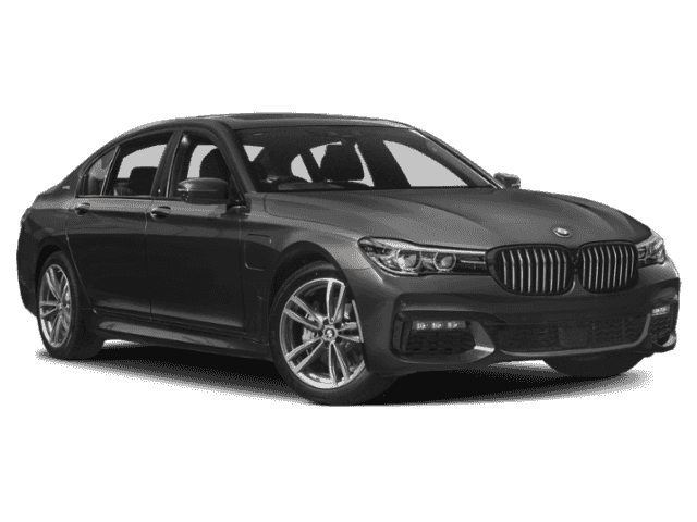 New 2019 BMW 7 Series 740e xDrive iPerformance With Navigation & AWD