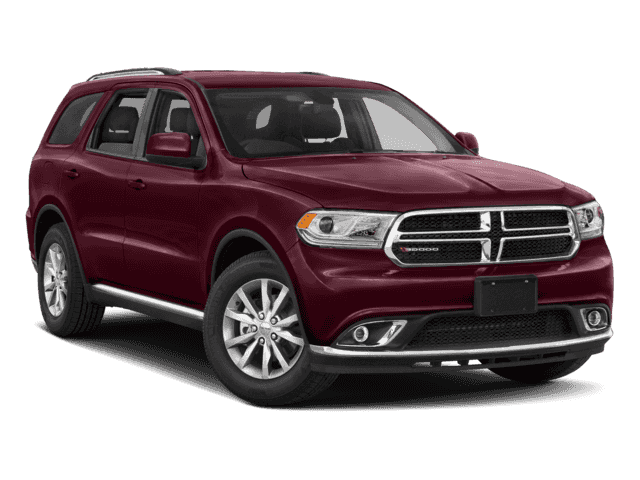Pre-Owned 2017 Dodge Durango SXT AWD
