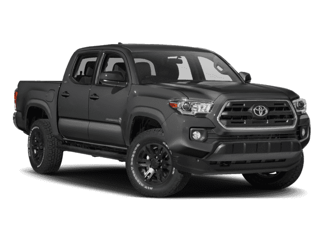 new 2017 toyota tacoma sr5 double cab 6 39 bed v6 4x4 at truck in york x39885 toyota of york. Black Bedroom Furniture Sets. Home Design Ideas