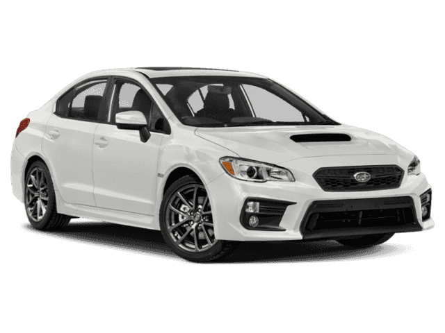 New 2019 Subaru WRX Premium w/Accessories (See Description)