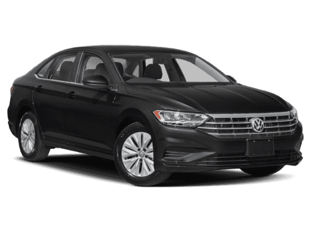 New 2020 Volkswagen Jetta S Front Wheel Drive 4dr Car