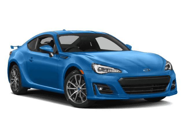 New 2017 Subaru BRZ Premium 2D Coupe in Santa Monica H