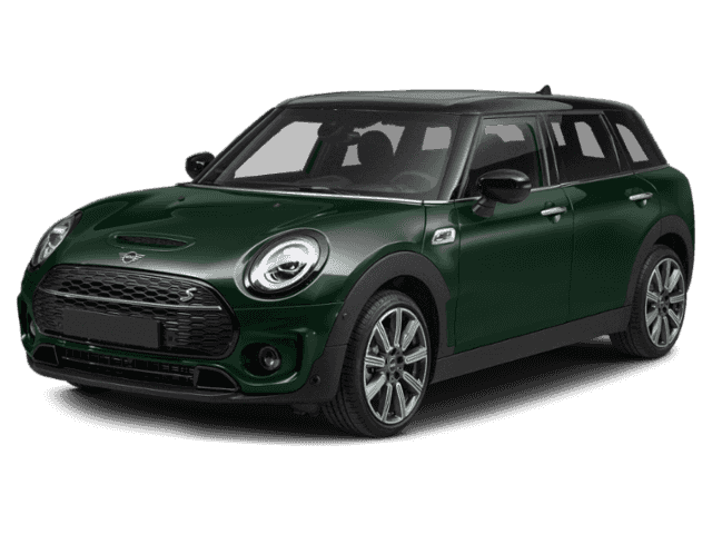 New 2020 MINI Cooper S Clubman