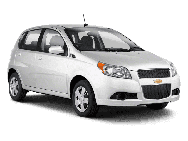 Pre-Owned 2011 Chevrolet Aveo5 2LT FWD 4D Hatchback