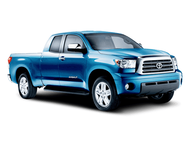 Pre-Owned 2008 Toyota Tundra 4WD Dbl 5.7L V8 6-Spd AT SR5 (Natl