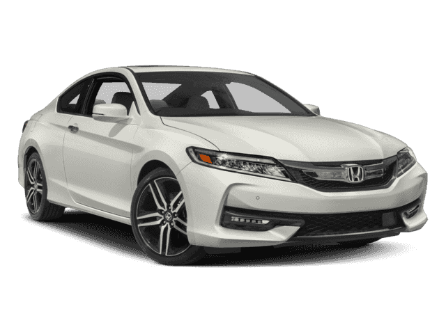 New 2017 Honda Accord Coupe 2dr V6 Auto Touring CLEAR OUT!!