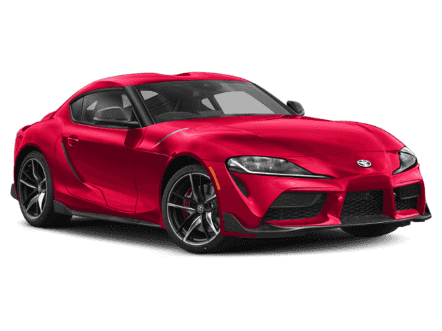 New 2020 Toyota Supra Turbo