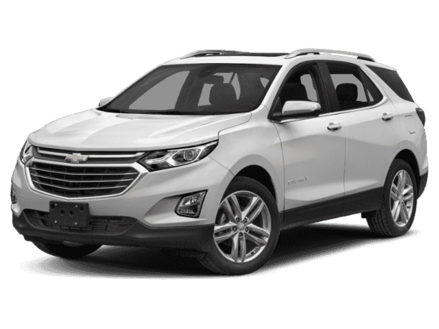 New 2020 Chevrolet Equinox Premier AWD 4D Sport Utility