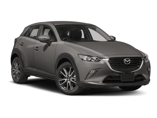 New 2018 Mazda CX-3 Touring FWD SUV