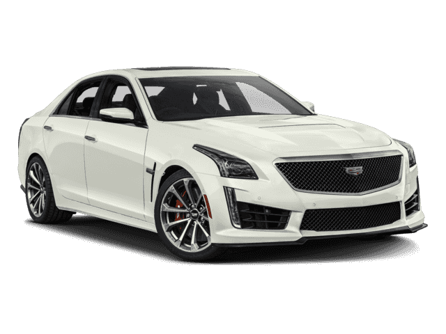 New Cadillac CTS-V Sedan Base
