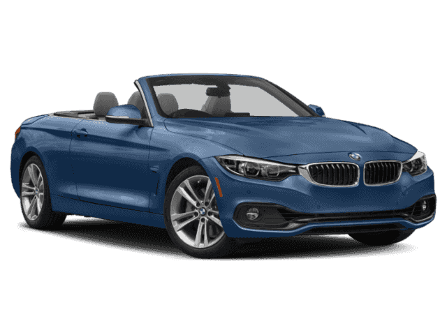 New 2020 BMW 4 Series 440i xDrive