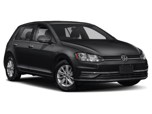New 2019 Volkswagen Golf 1.4 TSI Execline