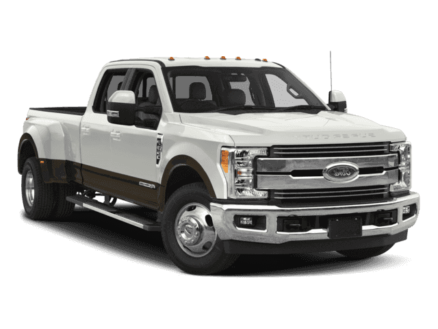 New 2017 Ford F-350 Lariat 4WD