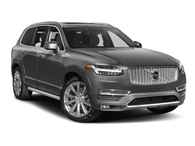 NEW 2018 VOLVO XC90 T6 AWD INSCRIPTION