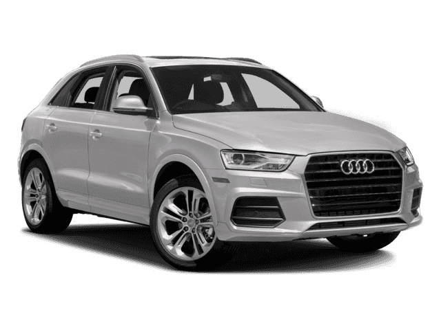 New Audi Q T Premium D Sport Utility In Washington - 2018 audi q3
