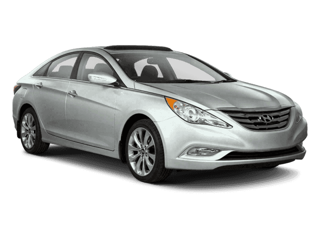Pre-Owned 2012 Hyundai Sonata Limited 2.0T