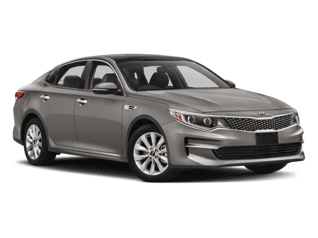 New 2018 Kia Optima Lx Turbo