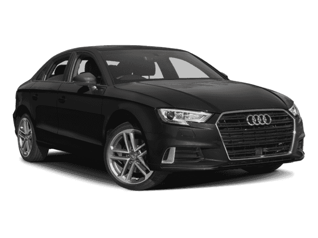 New Audi A Sedan Premium Dr Car In Fremont Fletcher - Audi a3 2018