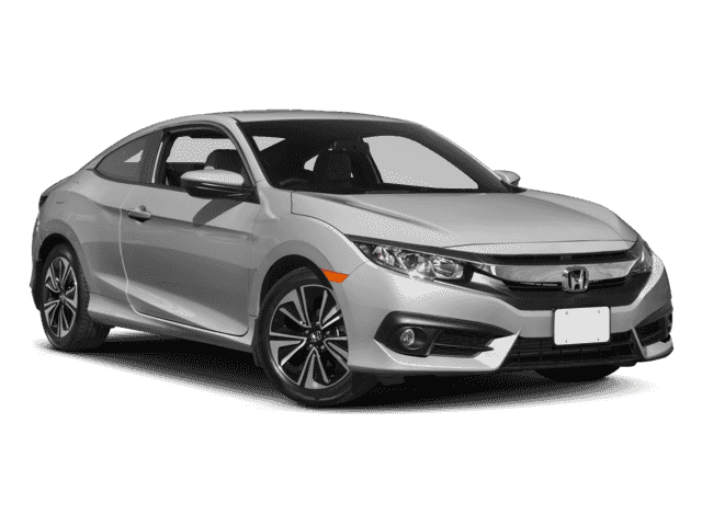 New 2017 Honda Civic EX-L