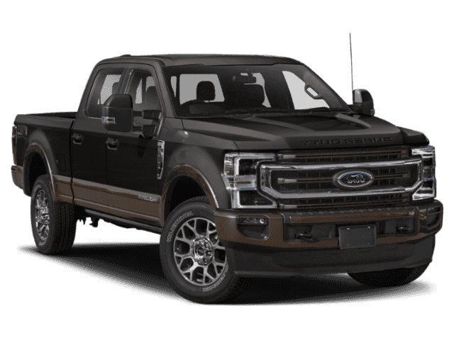 New 2020 Ford Super Duty F-250 SRW King Ranch 4WD Crew Cab 6.75' Box