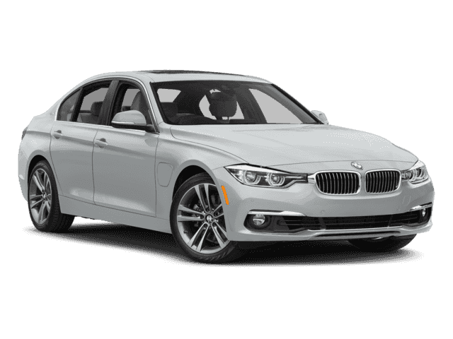 New 2018 BMW 330e iPerformance 330e iPerformance