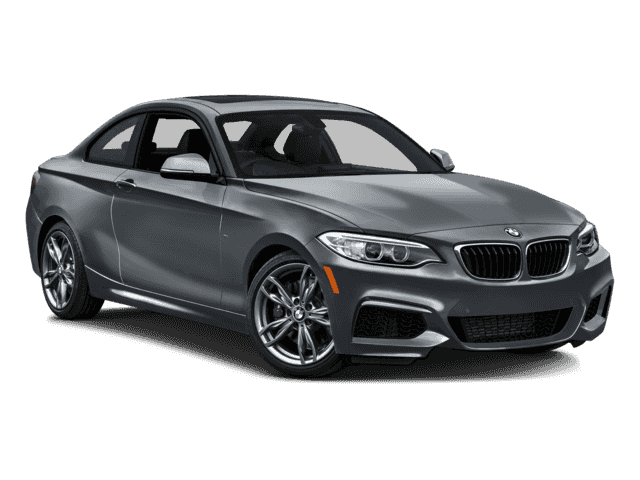 New 2016 BMW 2 Series M235i xDrive With Navigation & AWD