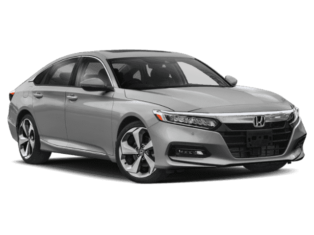 New 2020 Honda Accord Touring