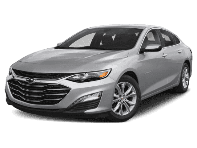 New 2020 Chevrolet Malibu LT FWD 4dr Car