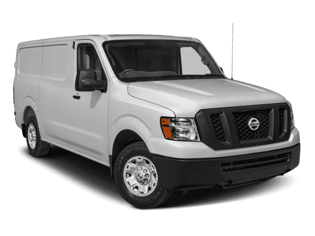 new 2018 nissan nv1500 sv full size cargo van in salt lake city 1n80078 ken garff nissan salt. Black Bedroom Furniture Sets. Home Design Ideas