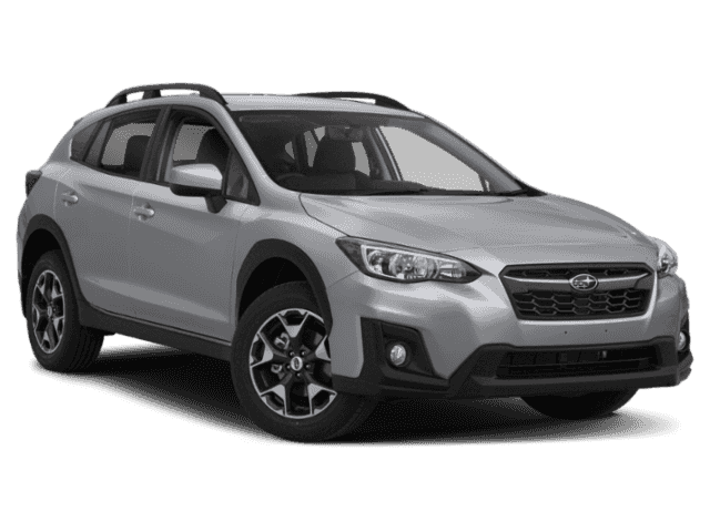 New 2019 Subaru Crosstrek 2.0i Premium w/Accessories (See Description)