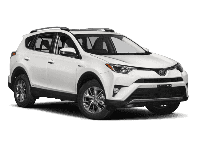 new 2017 toyota rav4 hybrid xle 4d sport utility in north canton 171438 cain toyota. Black Bedroom Furniture Sets. Home Design Ideas