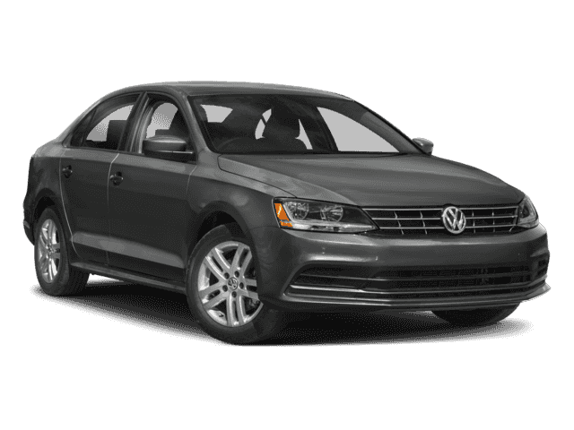 New 2018 Volkswagen Jetta 1.8T SEL With Navigation
