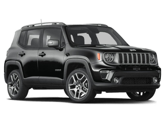 NEW 2019 JEEP RENEGADE HIGH ALTITUDE 4X4