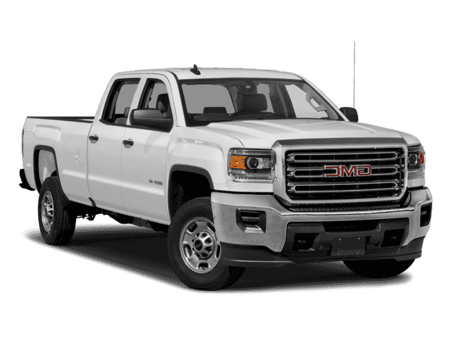 new 2018 gmc sierra 2500 4wd crew cab standard bed in. Black Bedroom Furniture Sets. Home Design Ideas