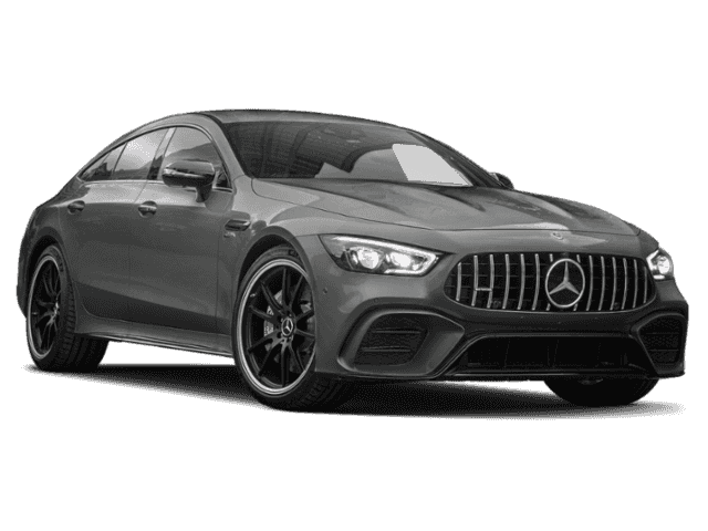 New 2019 Mercedes-Benz GT AMG® GT C 53