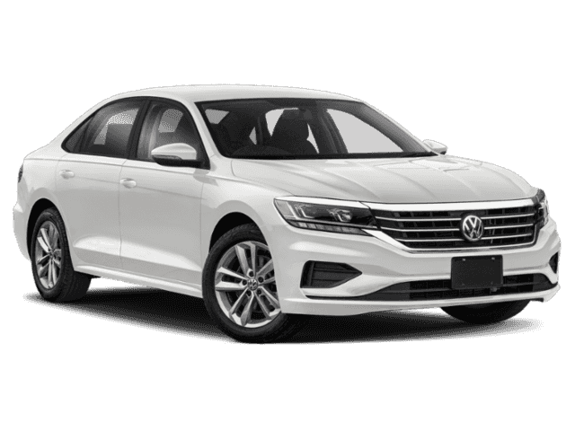 New 2020 Volkswagen Passat Execline 2.0T 6sp at w/Tip