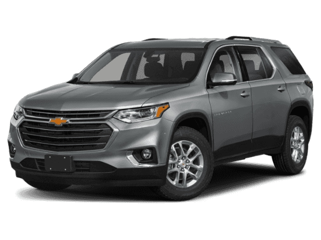 2020 Chevrolet Traverse RS