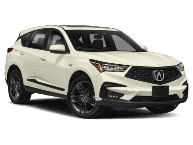 New 2020 Acura Rdx A Spec Package 4d Sport Utility In Brooklyn