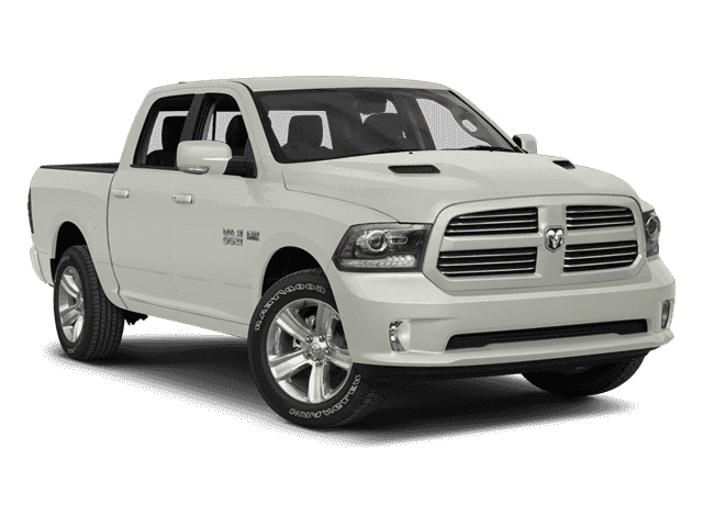 Pre-Owned 2013 Ram 1500 Express 4WD