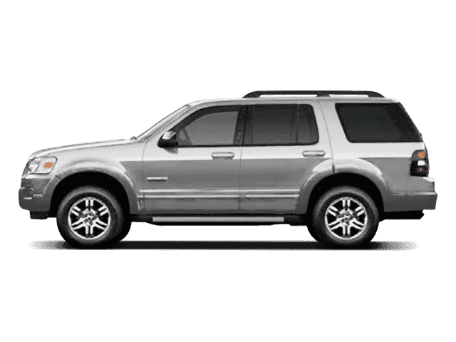 Pre-Owned 2010 FORD EXPLORER LIMITED SP