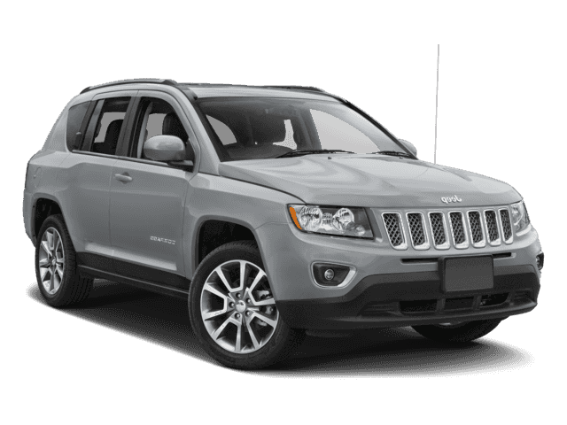 New Jeep Compass North Edition 4x4