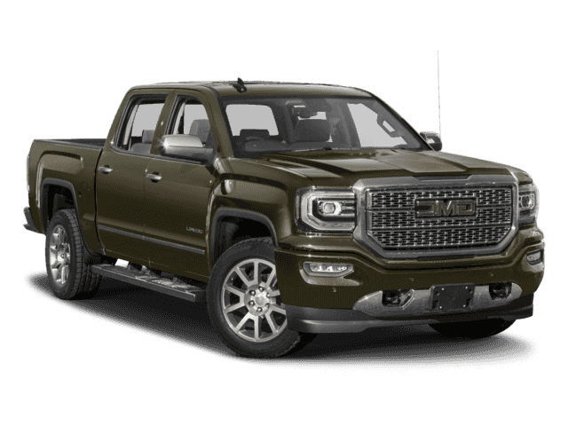 New 2018 GMC Sierra 1500 Denali - Cooled Seats - Heated Seats - $409.86 B/W
