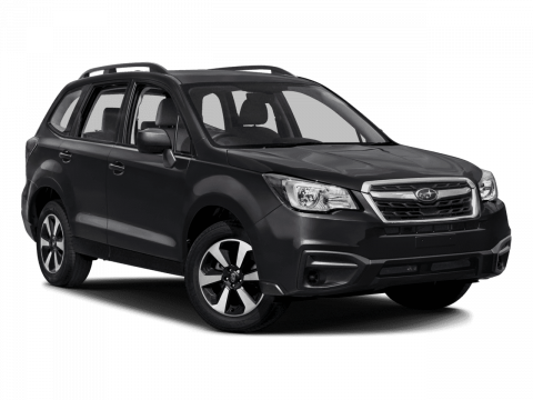 New 2018 Subaru Forester 2.5i