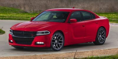 New Dodge Charger V6