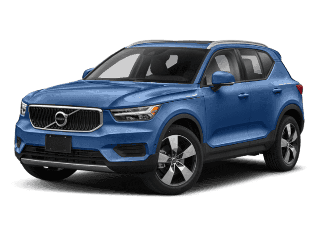 New 2020 Volvo XC40 T5 AWD R-Design AWD