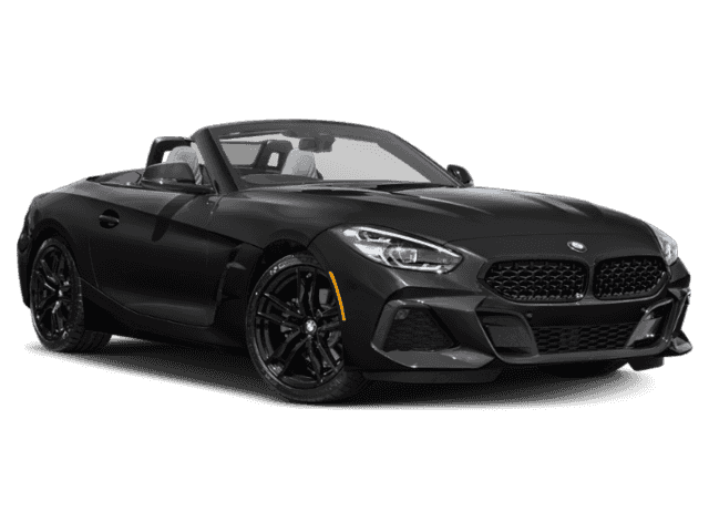 New 2019 BMW Z4 sDrive30i Roadster