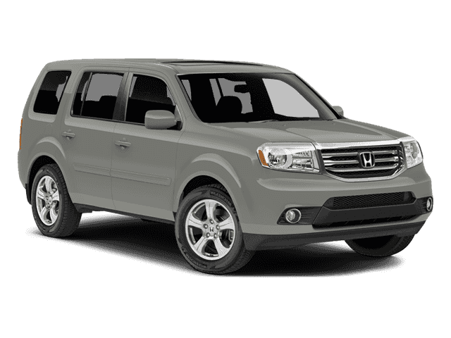 pre owned 2014 honda pilot ex l suv in north plainfield 170857a vip honda. Black Bedroom Furniture Sets. Home Design Ideas