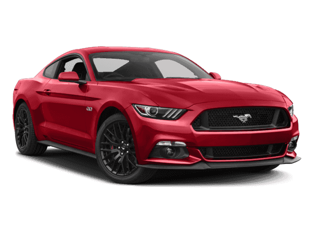 Pre-Owned 2017 Ford Mustang GT RWD 2D Coupe